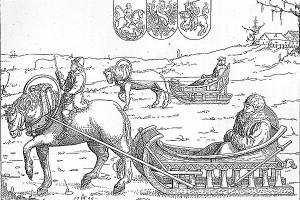 Как развивался водный транспорт Древней Руси